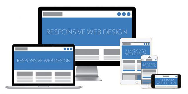 Ce este un site web 'responsive' (adaptabil) ?